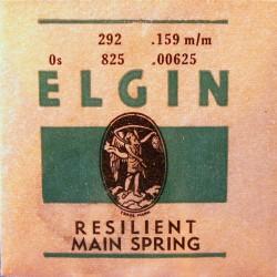 Elgin 0s Size - 825