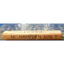 Hampden 16 Size - 2696 T