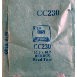 G&S CC230