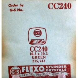 G&S CC240