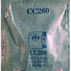 G&S CC260
