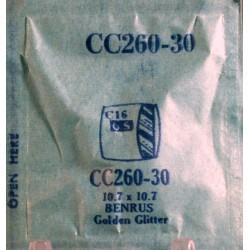 G&S CC260-30