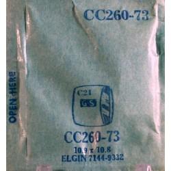 G&S CC260-73