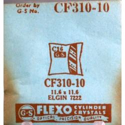 G&S CF310-10