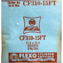 G&S CF310-15FT