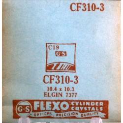 G&S CF310-3
