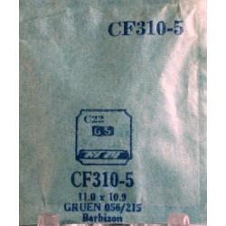G&S CF310-5