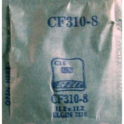 G&S CF310-8