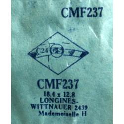 Longines - Wittnauer - 2439 - Mademoiselle