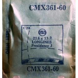 Longines - Presidency J
