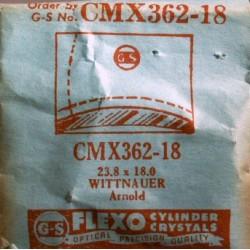 Wittnauer - 3315