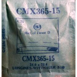 Longines - Whittnauer - 2440