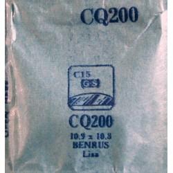G&S CQ200