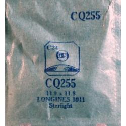 G&S CQ255