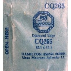 G&S CQ265