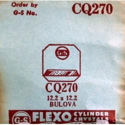 G&S CQ270