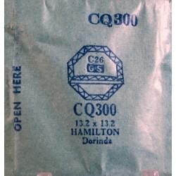 G&S CQ300