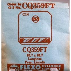 G&S CQ359FT