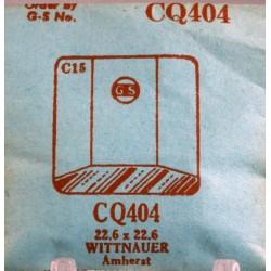 G&S CQ404