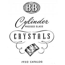 B&B 1950 Catalog