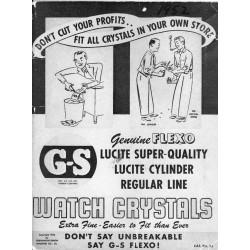 G&S 1952 Catalog