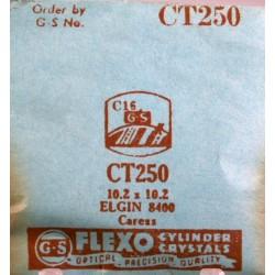 G&S CT250