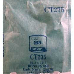 G&S CT275