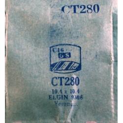 G&S CT280