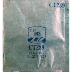 G&S CT289